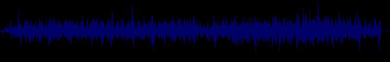 waveform of track #135862