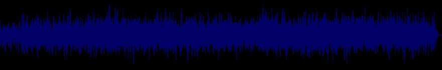waveform of track #135869