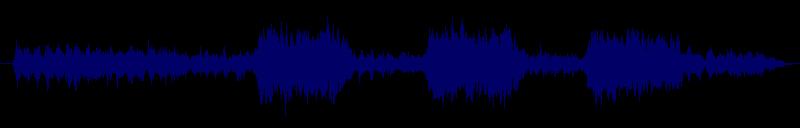 waveform of track #135870