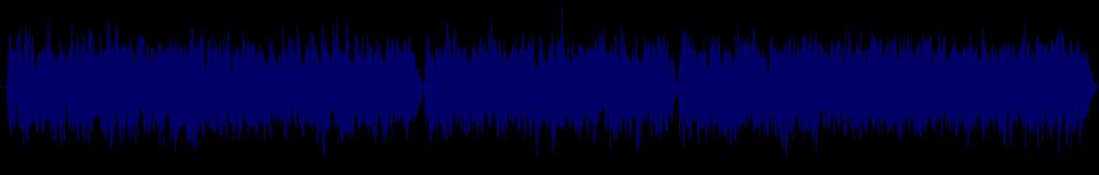 waveform of track #135872