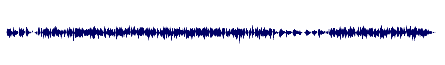 waveform of track #135875