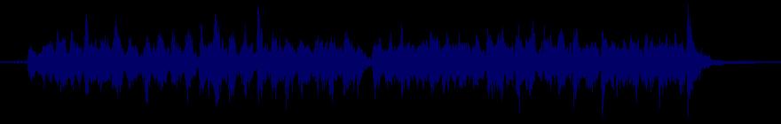 waveform of track #135877