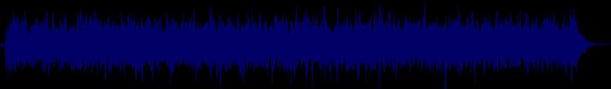 waveform of track #135879