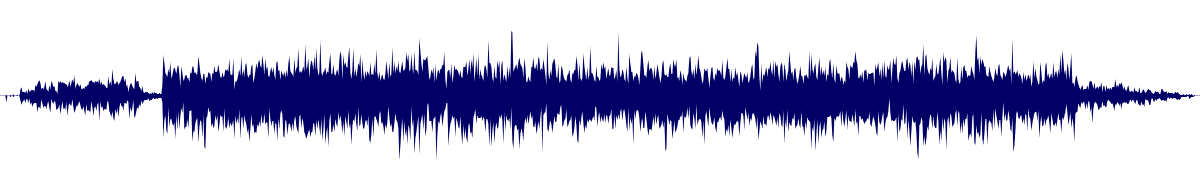 waveform of track #135881