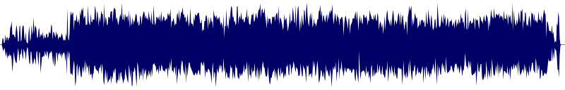 waveform of track #135882