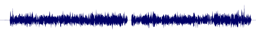 waveform of track #135884