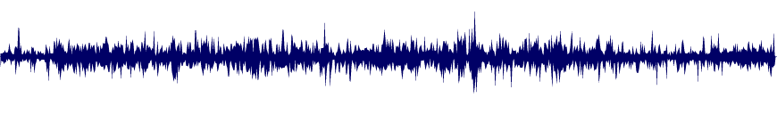 waveform of track #135888