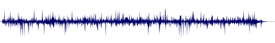 waveform of track #135891