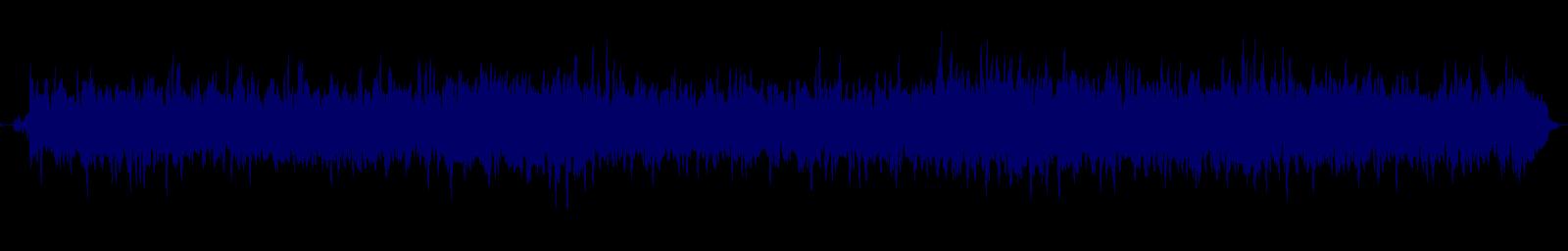 waveform of track #135892