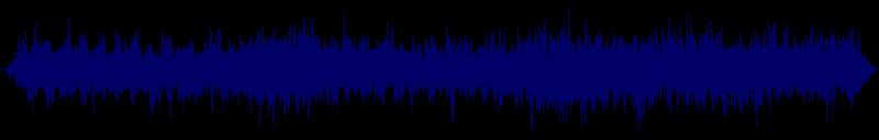waveform of track #135894