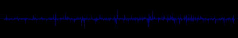 waveform of track #135895