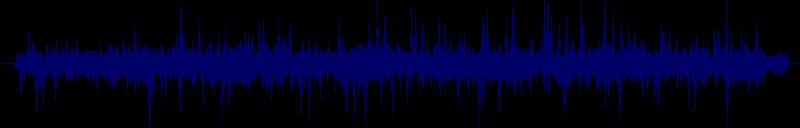 waveform of track #135899