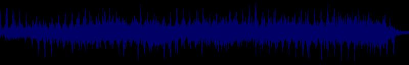 waveform of track #135905