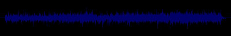 waveform of track #135909