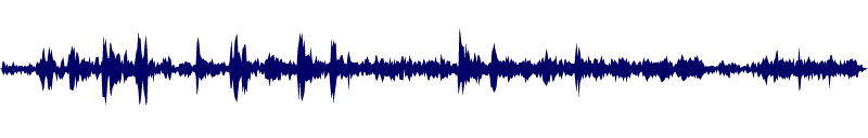 waveform of track #135911