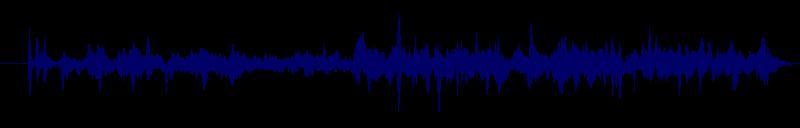 waveform of track #135917