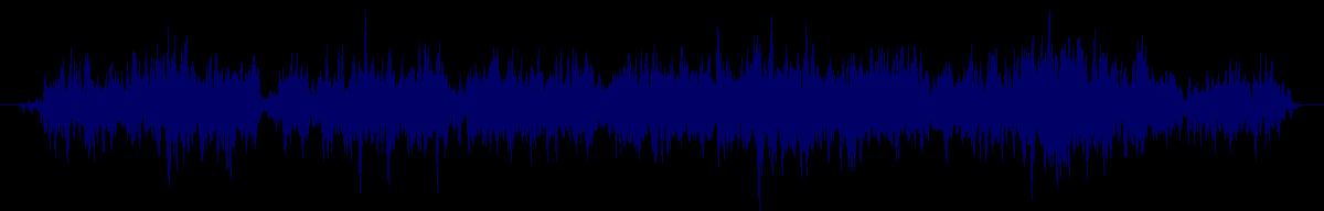 waveform of track #135923