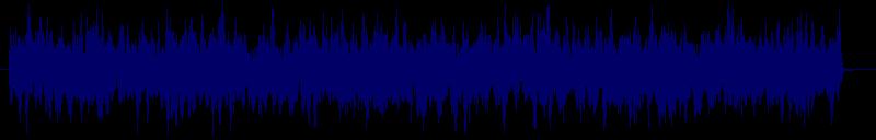 waveform of track #135925