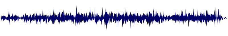 waveform of track #135932