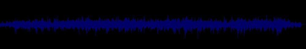 waveform of track #135934