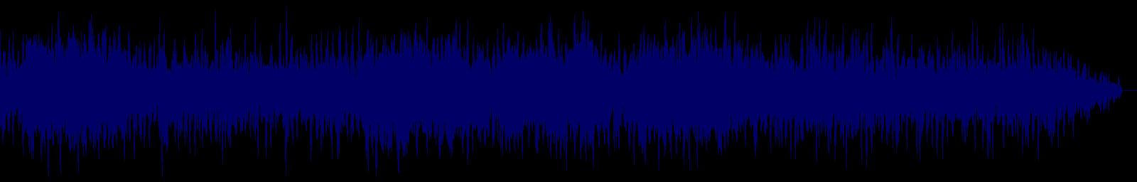 waveform of track #135965