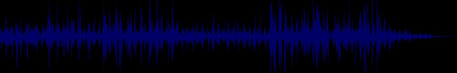 waveform of track #135966
