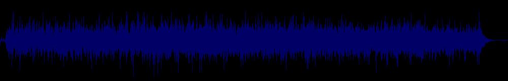 waveform of track #135967