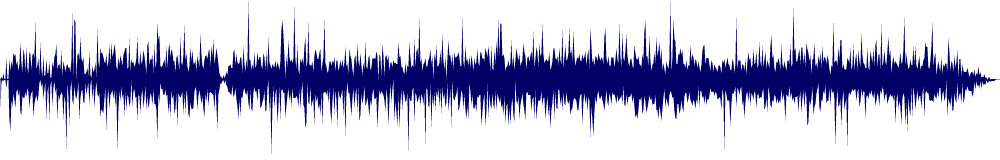 waveform of track #135971
