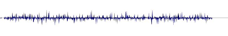waveform of track #135987