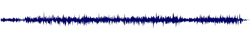 waveform of track #135994