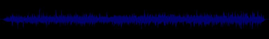 waveform of track #135997