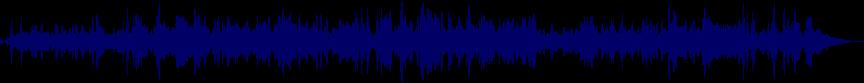 waveform of track #13602