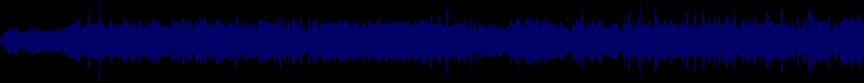 waveform of track #13615