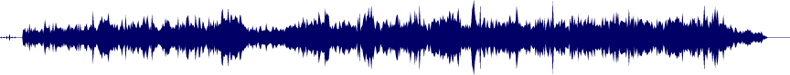 waveform of track #13627