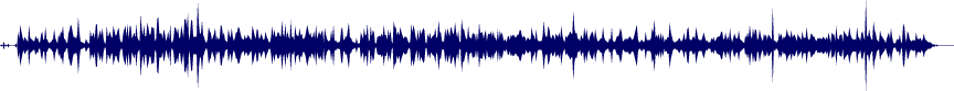 waveform of track #13629