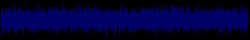 waveform of track #136002