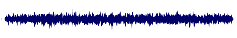 waveform of track #136007