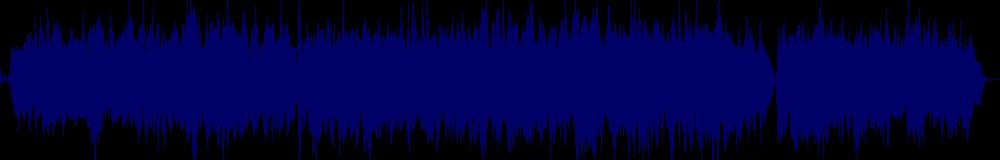 waveform of track #136008