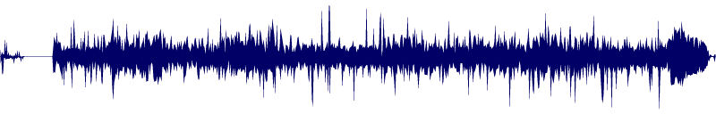 waveform of track #136009