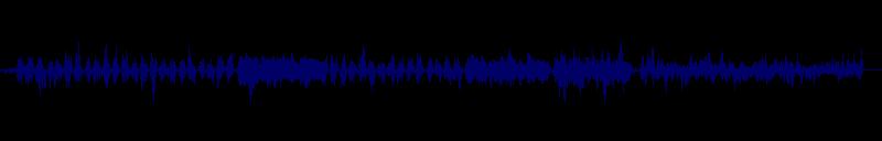 waveform of track #136010