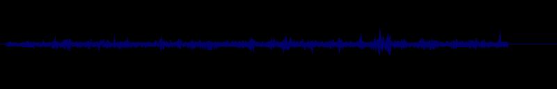 waveform of track #136014