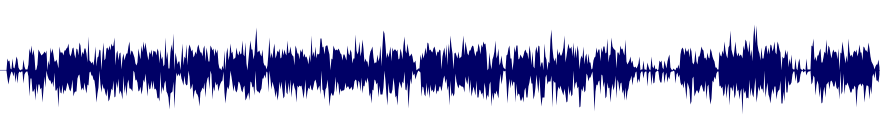 waveform of track #136020