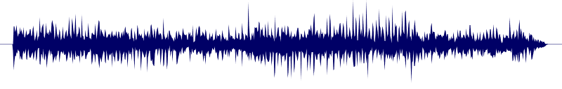 waveform of track #136024