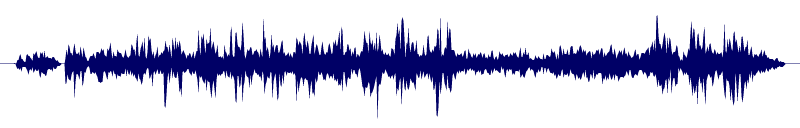 waveform of track #136025