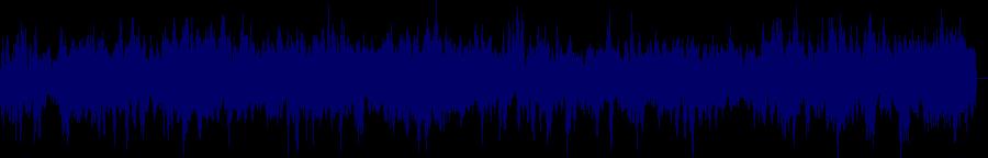 waveform of track #136029