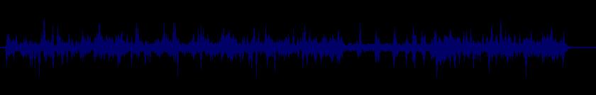 waveform of track #136030