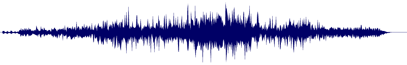 waveform of track #136031