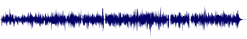 waveform of track #136033