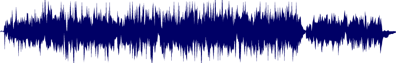 waveform of track #136035