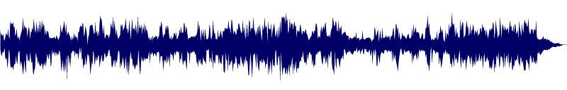 waveform of track #136038